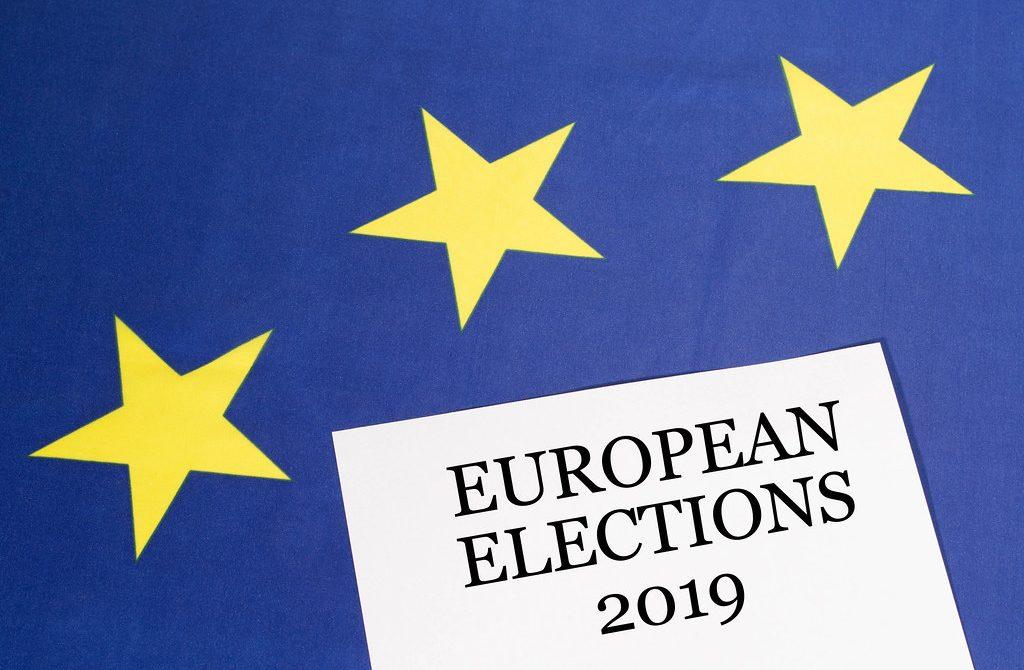 Debbie Abrahams European Elections 2019